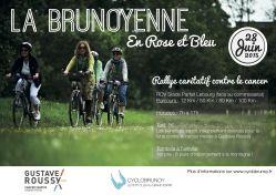La Brunoyenne
