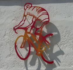 Vélo Façade