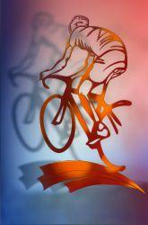 Vélo SCASB (squelette)
