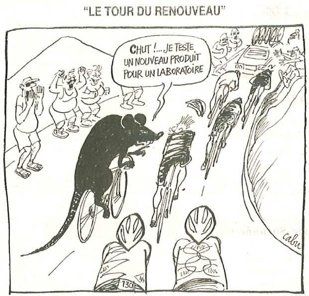 Humour Cabu