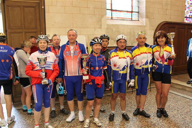 Rallye des Chateaux 2014 - 02