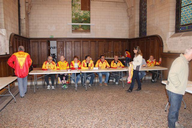 Rallye des Chateaux 2014 - 03